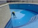 hidroizolatii. Milucon.ro - Hidroizolatii piscine cu materiale rezistente la substante chimice si eroziune. Proiecte de succes!