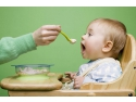 Nutritia la bebelusi in primele luni de viata