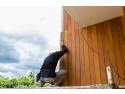 sisteme alarma exterior. Lac pentru lemn exterior