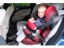 relatia parinte - copil. Scaun auto bebe