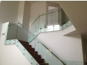 balustrade inox. SecuritInternational.ro – Inovatie marca Securit pentru balustrade de sticla