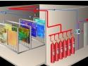 Sisteme de stingere incendiu marca Helinick – Partener de incredere pentru securitate si prevenire a efectelor nocive ale incendiilor