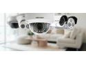 Sistem de supraveghere video exterior