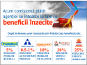 Fidelia Club Card - Reduceri, Beneficii, Fidelitate