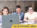 10.000 de elevi de gimnaziu si liceu vor avea acces la resurse de invatare digitale, printr-un proiect educational sustinut de OMV Petrom targ handmade 1 martie