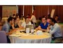 loc de munca. 40 de studenti din 4 tari au invatat sa creeze locuri de munca prin antreprenoriat la Scoala de vara SMARTUp