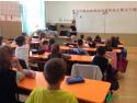 educatie financiara. Al patrulea an de educatie financiara prin parteneriatul  JA Romania si Raiffeisen Bank