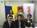cand coi fi mare. Belgia, Marea Britanie si Romania selectate pentru Competitia Sci-Tech - Marea Finala Europeana