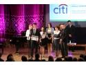 Citi Romania premiaza elevii antreprenori cu ocazia Zilei Globale a Implicarii in Comunitate