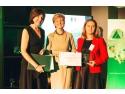 Colegiul Economic Partenie Cosma primeste premiul Scoala Antreprenoriala 2016 alaturi de 16 scoli europene