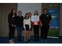 Elevii din Romania si Norvegia propun idei de aplicatii pentru monitorizarea impactului asupra mediului generat de operatiunile companiilor