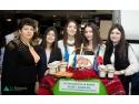 Junior Achievement Romania pregateste viitorii tineri profesionisti si antreprenori activi si responsabili in comunitate