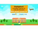 educatie financiara. Liceele din Bihor au castigat competitia nationala  de educatie financiara Bani pentru scoala ta!