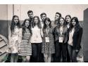 liceeni. Cei 10 elevi romani participanti la Global Enterprise Challenge 2014