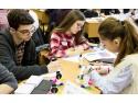 Liceenii constănțeni aplică cunostințele STEM în cadrul competiției Sci-Tech Challenge aflată la a IV-a ediție în România