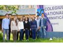 Liceenii propun idei de antreprenoriat social ca solutie la problemele din comunitatile lor
