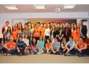 Participanti finala STEM Innovation Challenge @Freescale