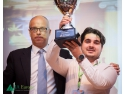 Romania a castigat marele premiu la competitia de antreprenoriat JA Europe Enterprise Challenge 2016