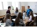 globalizare. Solutii inovatoare propuse de elevii bucuresteni pentru promovarea Romaniei catre Statele Unite, Uniunea Europeana si China