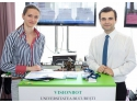 Start-up-ul VisionBot reprezinta Romania la finala JA Europe Enterprise Challenge de la Lisabona