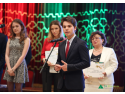 "Start-up-urileE tinerilor romani premiate la Gala JA ""Investeste in Educatie! 2016 manager"