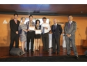 greenovation challenge. Trei studenti romani pe podium la finala Europe Enterprise Challenge 2011