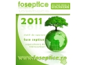 data center ecologic. fose septice ecologice