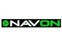 Falcon Electronics a lansat sistemele de navigaţie Navon