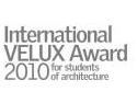 cadrul velux. International VELUX Award      încă o lună pentru înscrieri