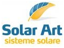 S-a lansat noul site www.SolarArt.ro