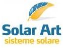 Iluminat Solar pe DN1 Sibiu- Brasov