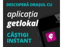 allview Q1GET. Descoperă oraşul cu #getlokal şi câştigă zeci de premii instant