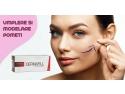 Augmentarea pometilor se face prin injectarea cu acid Hialuronic DERMAFILL Volume Ultra oferta pret www.Izzyreduceri.ro
