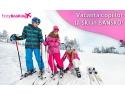 Bansko. Sejur la SKI in Bansko, 6 nopti in vacanta intersemestriala a copiilor. Cazare si Ski Pass iarna 2019