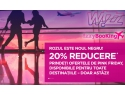Reducere WizzAir city break ieftin pe www.IzzyBooking.ro
