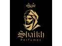 parfum. Shaikh