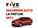 FIVE rent a car Otopeni