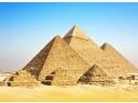 cities of tomorrow. Vacanta Egipt