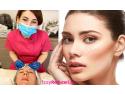 Tratament facial antirid cu efect de lifting