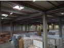 """boxe depozitare. Un nou terminal logistic pentru DSV Solutions - 20.000 mp spaţiu de depozitare clasa A în parcul logistic """"Bucureşti Vest"""""""