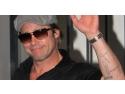 Vasile Brad. Brad Pitt s-a tatuat intr-o zona inedita