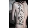 La Elegance Tattoo facem tatuaje ca acelea ale Mihaelei Radulescu politia rutiera