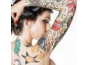 modele de tatuaje. Tatuajele selfie pot fi viralele anului 2016