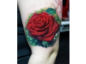 model de tatuaj. Elegance Tattoo