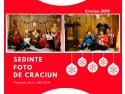Amintiri de Craciun- Sedinte foto Craciun 2019 conferinta de presa
