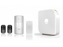 casa lebada. sistem alarma wireless