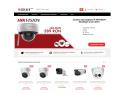 sistem. camere de supraveghere video
