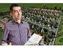 la scriitorii. Mihai Găinușă, încântat de cartierul arădean Romana Residence. Iată ce l-a impresionat atât de mult!