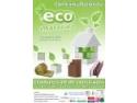 """management durabil. """"Ecomateriale de construcţii –o şansă pentru dezvoltarea durabilă a României"""""""