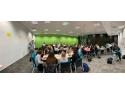 FUTURE: Care sunt cele mai căutate competențe în piața muncii Sala Polivalenta